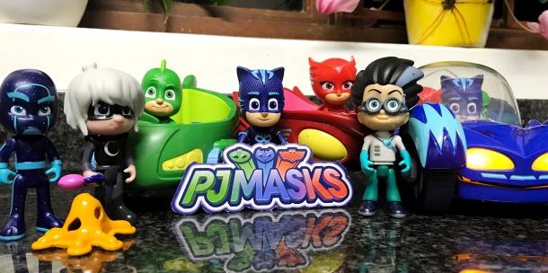 PJ Masks Hamper R2000.00